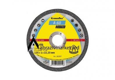 Отрезной диск по нержавейки A60 Extra 125x1,0