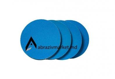 Абразивный круг велкро PS21 Ø 125