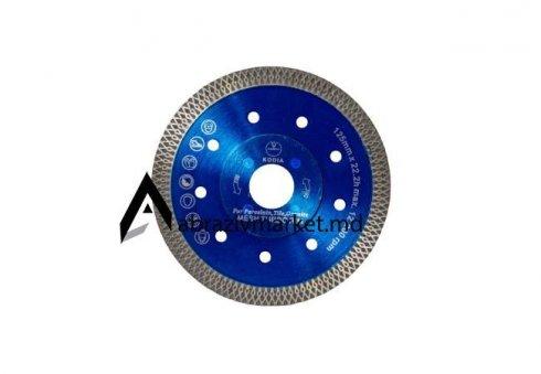 Алмазный диск Х-segment KODIA Ø 125