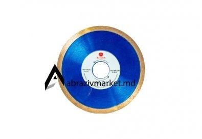 Алмазный диск сплошной KODIA Ø 125 синий