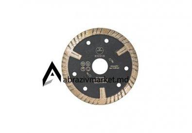 Алмазный диск турбо KODIA Ø 115