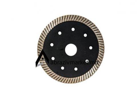 Алмазный диск турбо KODIA Ø 125