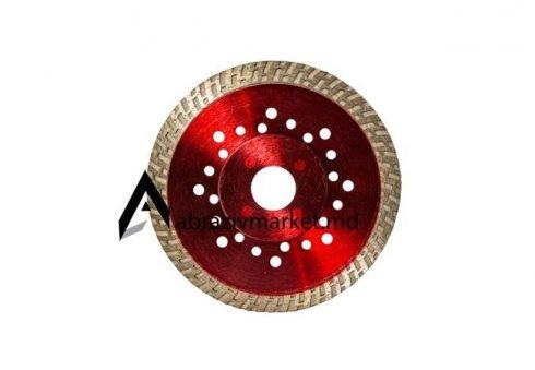 Алмазный диск турбо нано KODIA Ø 125