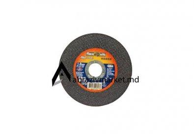Отрезной диск по  нержавейки Flexovit Megaline125х1,0