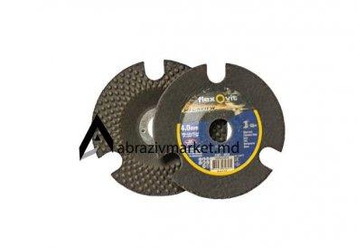 Шлифовачный диск по  нержавейки Flexovit 125x4,0