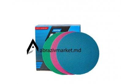 Абразивный круг велкро Q255 Ø 150
