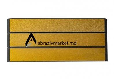 Алмазные пластины для заточки желтые